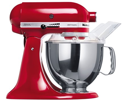 Maskin från kitchenaid